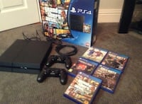 PS4 and 5 games. Best offer  District Heights, 20747