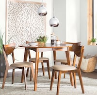 BRAND NEW SOLID WOOD TABLE Germantown, 20874