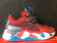 RS-X Retro Puma Sneakers Elkridge, 21075