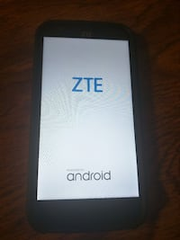 ZTE boost phone N9519 with 16gb