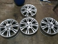 Honda Fit Wheels Portsmouth, 23702