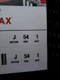 Stampeders Tickets  Calgary, T2H 1Z9