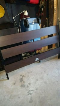 Queen bed frame Toronto, M3H