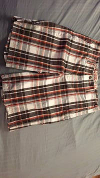 Mossimo Supply Co. shorts sz 34 never worn New York, 11357