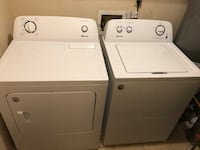 Amana washer and dryer set Marietta