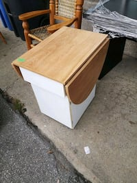 table  Longueuil