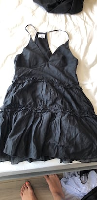 CAMINYC black dress size small bnwot  Port Moody, V3H 0J2