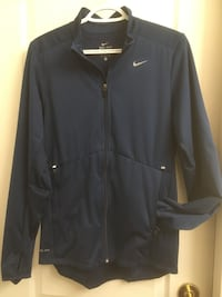 Nike elements full zip jacket