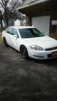 Chevrolet - Impala - 2007 NOT RUNNING READ AD Rochester, 14620
