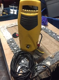 Active products electric power washer and gun Surrey