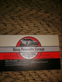 Doug Reynolds Garage