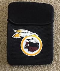 Redskin IPad Case Laurel