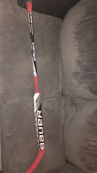 black and red Easton baseball bat Mississauga, L5A 2G4