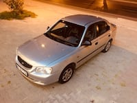 2003 ACCENT 1.5CRDi 187 Binde Bor, 51700