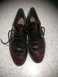 Ring street classic mens leather shoes  Vancouver, V6E 1M2