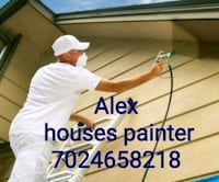 Houses painter professional