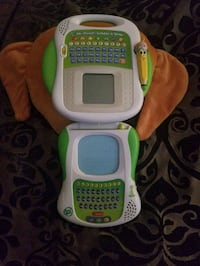 Brand new leapfrog tablets