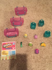 Shopkins & baskets Ashburn, 20147
