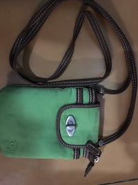 Green coin or phone bag with any purchase  Yonkers, 10701