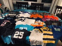 Used boys size 18-24 months asking $3.00 each item  Barrie, L9J 0H5