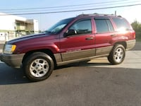 2000 - Jeep - Grand Cherokee Beltsville