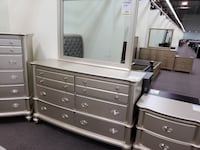 New Luxury Dresser. Free Delivery ! Culver City