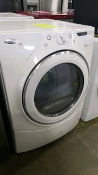 Whirlpool electric dryer 27inches.  Manorville, 11949