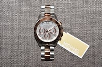 Michael Kors women's wrist watch Toronto, M5V 2E8