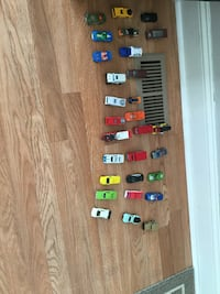 toddler's assorted plastic toy cars Freehold township, 07728