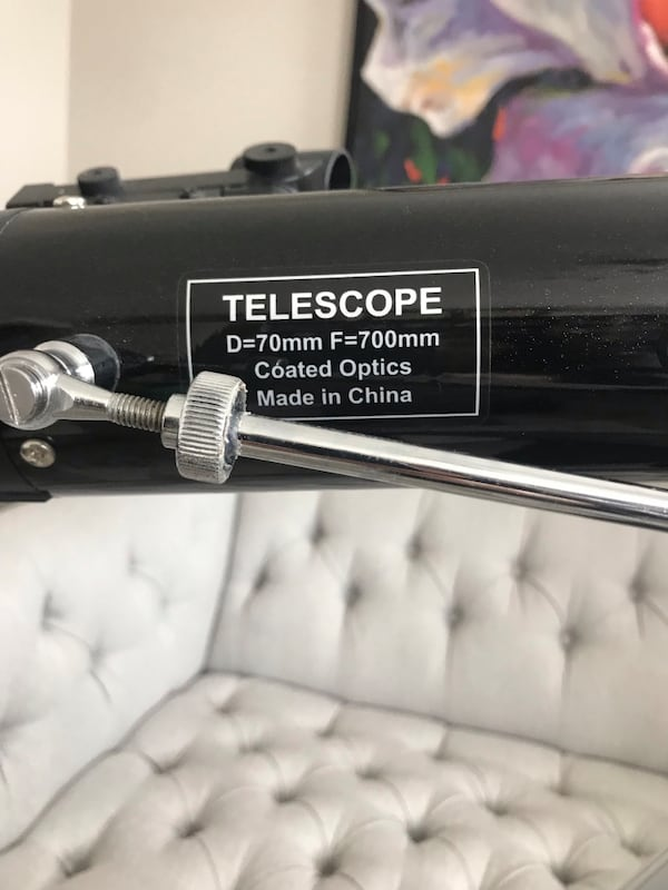 Sky-Watcher telescope with laser red dot finder f71ab5fc-a5ca-4229-903c-5f6ac4e46728