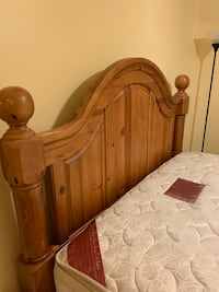 Queen size bed Laurel, 20723