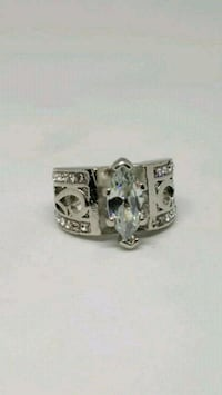 size 9 Marquise ring Mobile, 36693