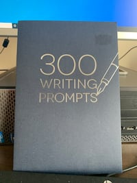 300 Writing Prompts Guided Journal Calgary, T3K 0K8