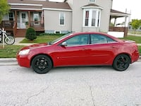 Pontiac - G6 - 2007 Bay City, 48708