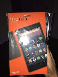 Brand new Amazon Fire Tablet 16GB  Murfreesboro, 37130