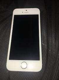 Silver I phone 5 Placentia, 92870