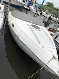 5 star trailer comes with free boat Patchogue, 11772