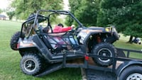 black and red dune buggy Stephens City, 22655