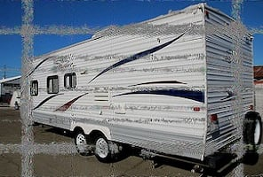 2010 Jayco Jay Flight  Brand new condition, never cooked in