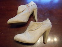 size 8 shoes Central Okanagan