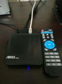 Mecool M8S Pro Tv Box ATV Romlu Antalya