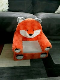Fox kids seat (brand new) Fall River, 02721