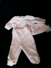 Selling brand new baby cloths Scoudouc, E4P 3R8