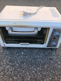 $20 for toaster oven