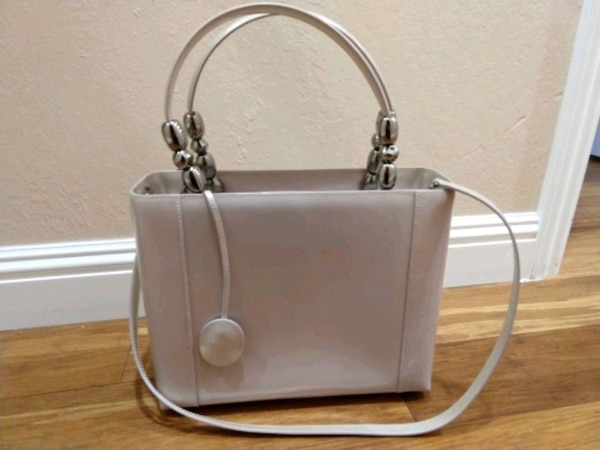 b2ca94b788af Used Auth Dior bag purple color for sale in San Jose - letgo