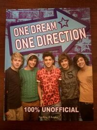 Libro One Direction Vigevano, 27029