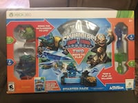 Skylanders trap team xbox 360 starter pack game not included price price is firm REDUCED
