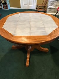 42 inch kitchen table Severn, 21144