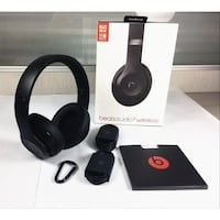 studio 3 beats headphones Toronto, M6L 2P2