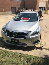 Nissan - Altima - 2013 North Brentwood